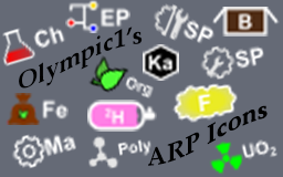 ARPIcons